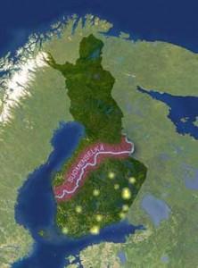 kartta_suomi_kapaset_pieni